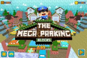Imagen The Mega Parking Blocks