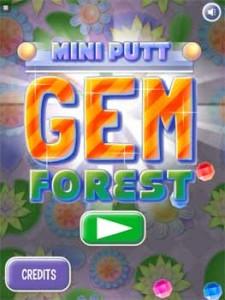 Imagen Mini Putt Gem Forest