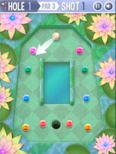 Imagen Mini Putt Gem Garden