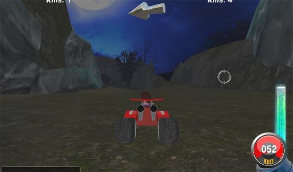 Imagen MOTOR TOONS