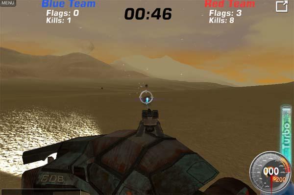 Imagen MOTOR WARS 2