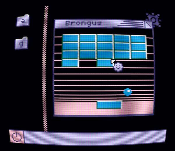 Imagen MY BABY PC.EXE - El Juego Maldito