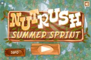 Imagen Nut Rush 2: Summer Sprint