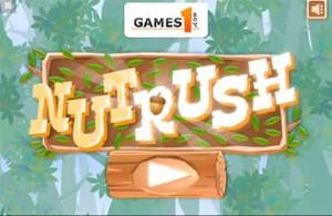 Imagen Nut Rush