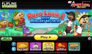 Imagen Papa Louie 2