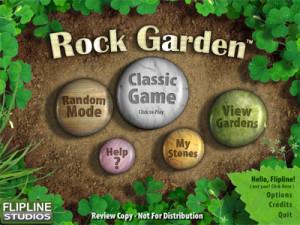 Imagen Rock Garden Deluxe
