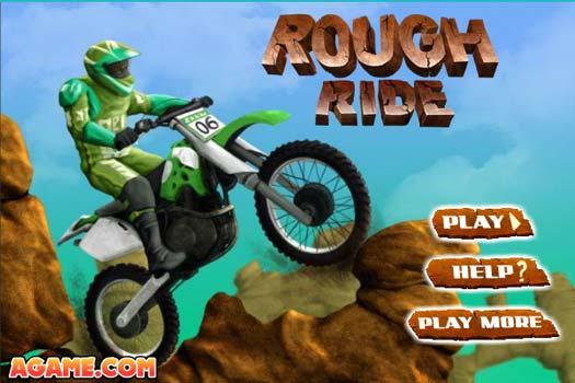 Imagen Rough Ride