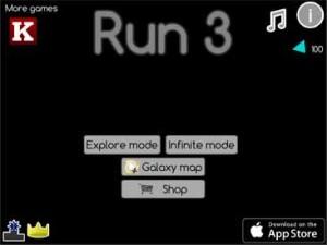 Imagen Run 3