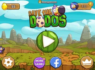 Imagen Save The Dodos
