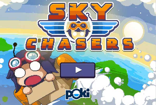 Imagen SKY CHASERS