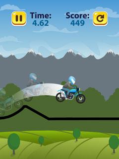 Imagen Bike Racing