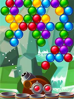 Imagen Bubble Shooter Saga