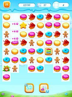 Imagen Cookie Crush