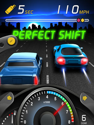 Imagen Drag Race 3D