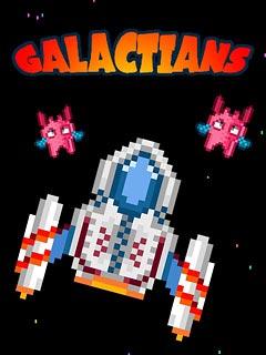 Imagen Galactians