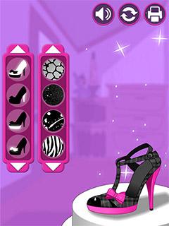 Imagen Kim's Shoe Designer