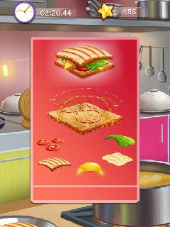 Imagen Kitchen Slacking