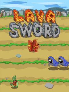 Imagen Lava Sword