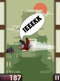 Imagen Ninja Moral