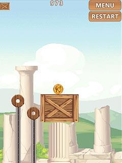 Imagen Physic Puzzle - Hide Caesar