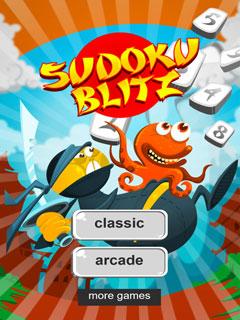 Imagen Sudoku Blitz