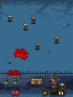 Imagen Zombie Apocalypse