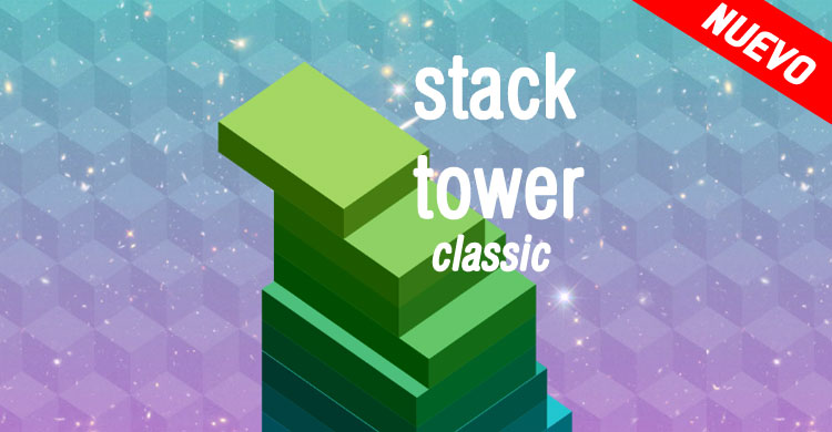 Imagen Stack Tower Classic