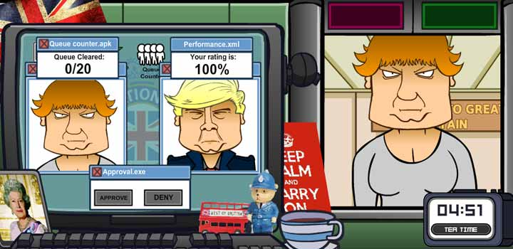 Imagen Stop Trump