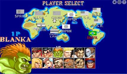 Imagen Street Fighter 2: Champion Edition