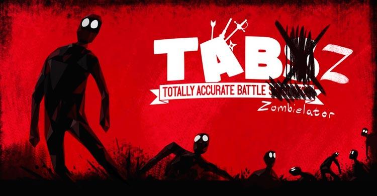 Imagen TABZ (Totally Accurate Battle Zombielator)