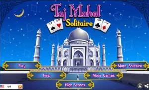 Imagen Taj Mahal Solitaire