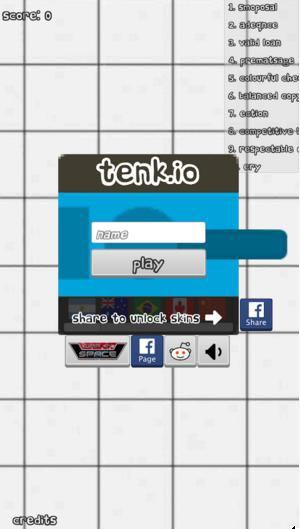 Imagen TENK.IO