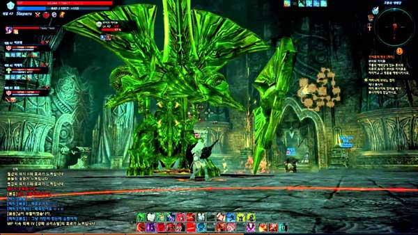 Imagen TERA Online (The Exiled Realm of Arborea) MMORPG