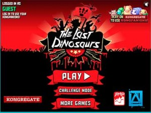 Imagen The Last Dinosaurs