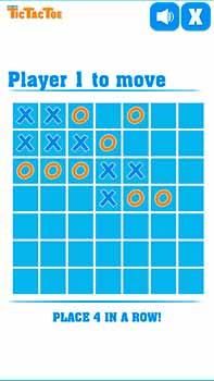 Imagen Tic Tac Toe HTML5