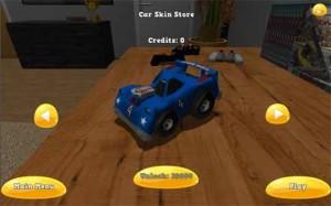 Imagen Toy Car Parking
