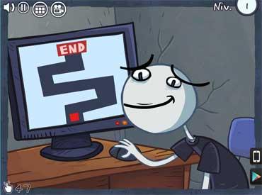Imagen Trollface Quest TrollTube