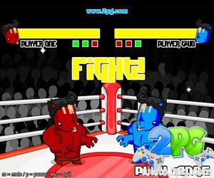 Imagen Alien Punchout