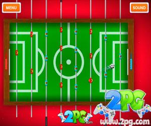 Imagen Foosball 2 Player