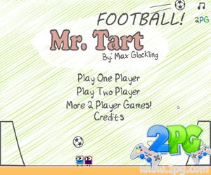 Imagen Mr Tart Football