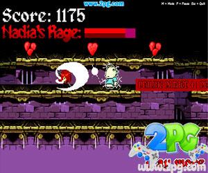 Imagen Nadia's Rage