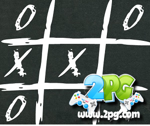 Imagen Noughts and Crosses