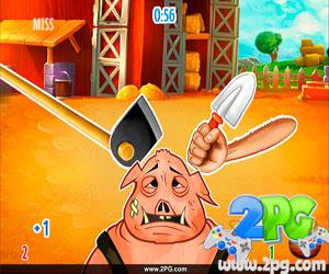 Imagen Smash the Swine