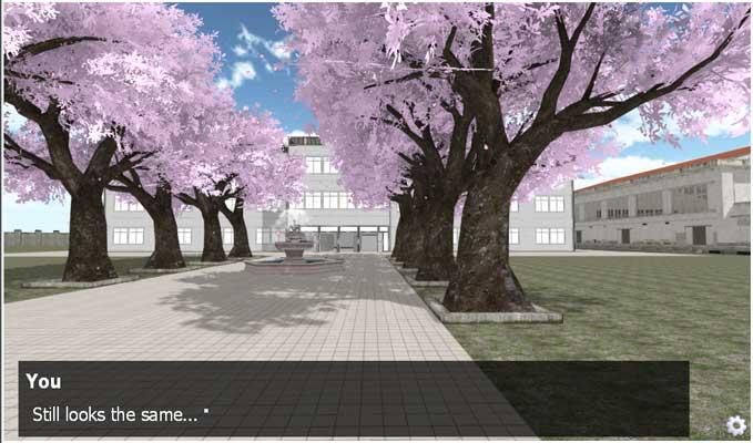 Imagen Yandere Simulator