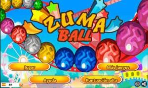 Imagen Zuma Ball